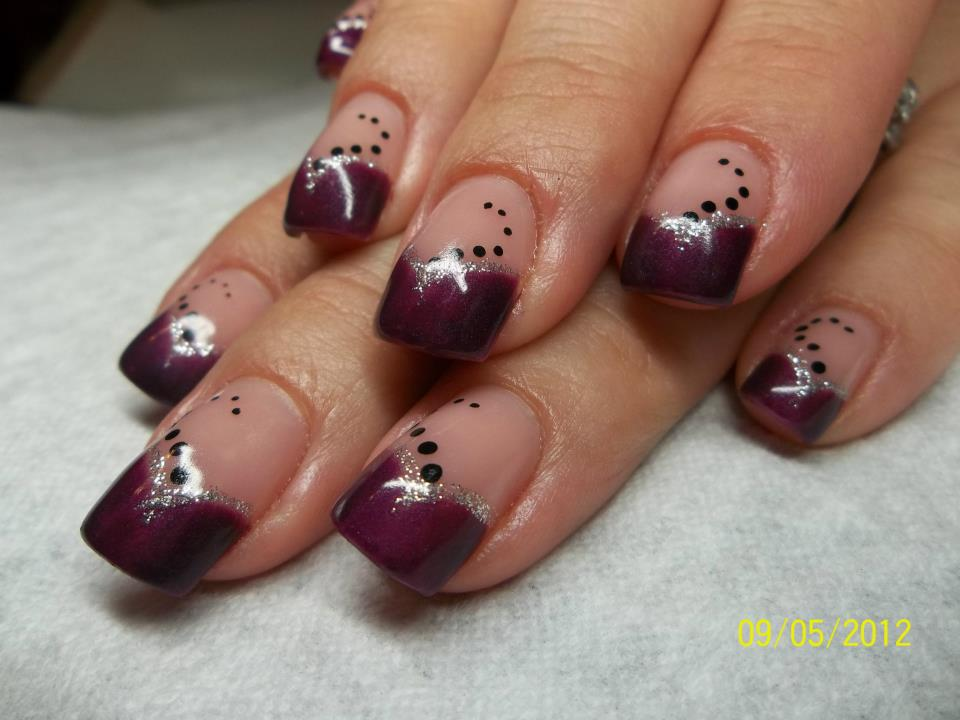 nails design gel · OPI Gel Overlay with OPI ?Louvre Me, Louvre Me Not? Gel  Color . - Nails Design Gel ~ Beautify Themselves With Sweet Nails